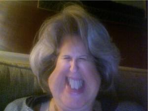 Linda Weird